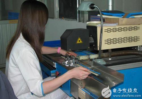 安规电容器的容抗怎么测量?