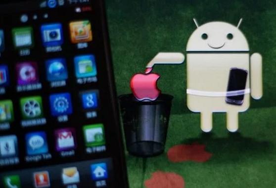谷歌强制android更新 国产手机厂商不积极更新安全补丁将巨额罚款
