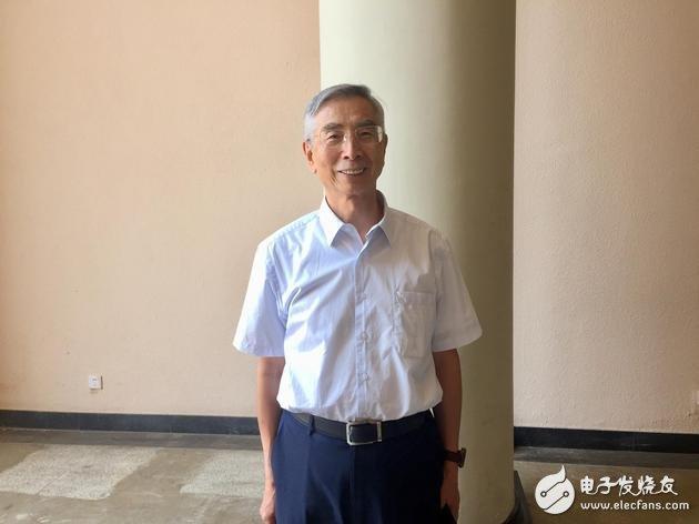 倪光南:格力做芯片问题不大 联想丧失机遇难挽回
