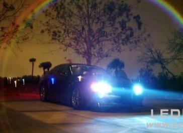 LED汽车照明领域将保持快速增长的态势
