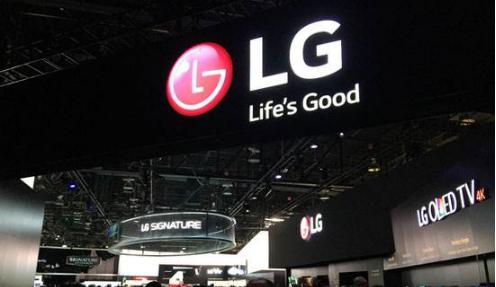 LG8.5代OLED面板生产线获批 成为全球第二大生产基地