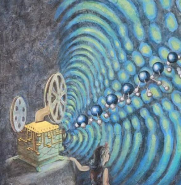 光子芯片的新应用 科学家拟建立新分子动力学模型