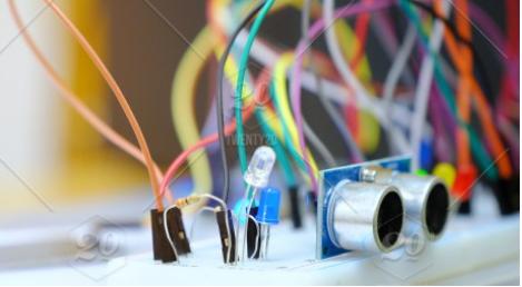 智能传感器成为近期重点布局项目