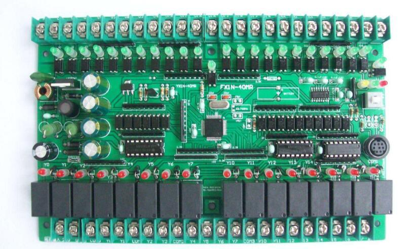 一文看懂单片机与PLC程序设计的区别