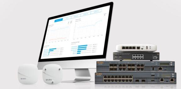 拉斯维加斯发布软件定义分支机构网络解决方案