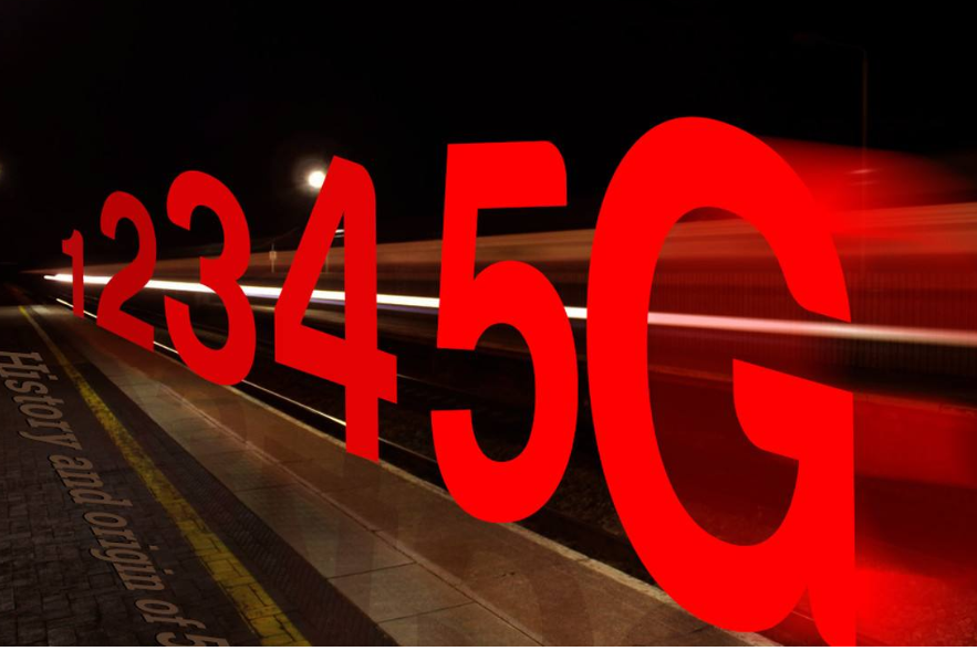 5G技術令人驚嘆 中國如何實現自我突破