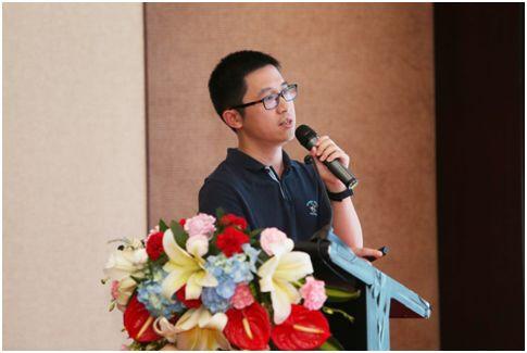 广东佛山三水工业园区创新创业大赛开幕 高科技产业的集聚会