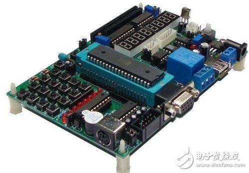 51单片机和AVR单片机有什么区别