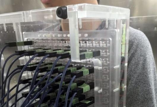 TDK推磁传感器用于创造心脏检查市场