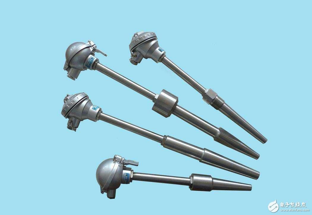 金属热电阻传感器有哪些应用