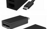 微软推Surface Connect转USB Type-C适配器,售价19.99美元起