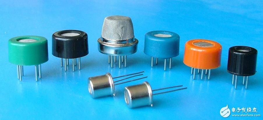 生活中常见的传感器有哪五种?各有什么作用?