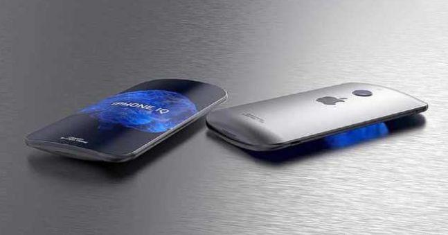 iPhone11概念图亮相?这样的iPhone11你会买吗?