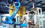 解密工业机器人技术之碰撞检测