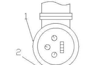 【新专利介绍】一种可连接云控制平台的机械式水表