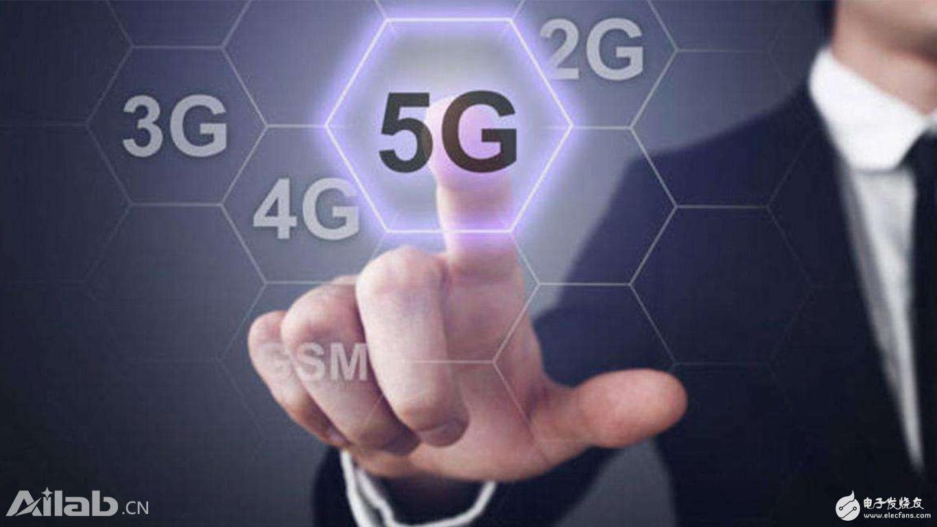 Verizon与三星合作推出5G高速互联网服务