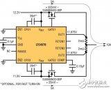 能轻松平衡两个不同类型电源的均流控制器设计