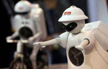 消费机器人一直不温不火,未来将何去何从?