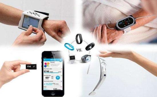 可穿戴设备的市场真的一片光明吗?理想与现实的差距...