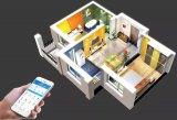 家居智能照明與普通照明相比較存在哪些優勢?