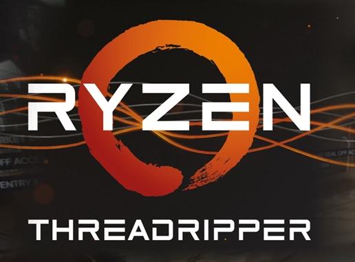 AMD新旗舰线程撕裂者模拟测试,效果达预期