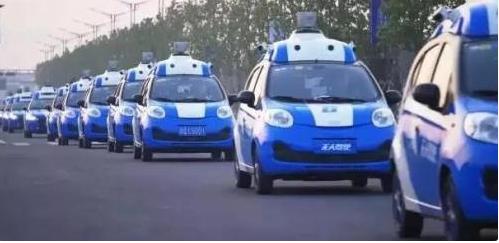 诸多利好因素推动了共享汽车的发展,无人驾驶是最关键的因素