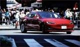 特斯拉项目落地京沪 新能源汽车产业格局将变