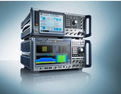 助力客户迈向5G未来——ADI公司为Rohde & Schwarz两款新产品提供支持