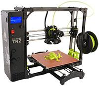 TAZ 6 3D 打印机