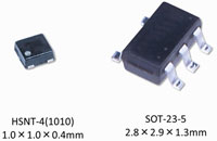 S-1317 系列低电流消耗 LDO 稳压器