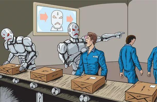 人工智能会取代人类?未来可能会出现的六大职业