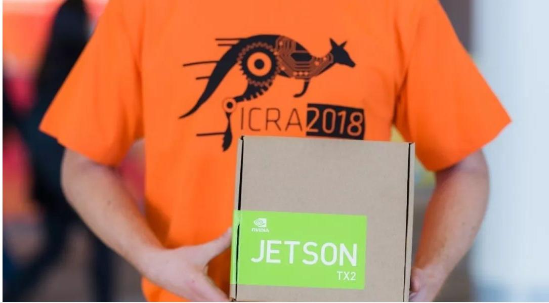 机器人的新起点 NVIDIA Jetson TX2斩获RoboMaster AI挑战赛冠亚军