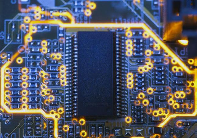 半导体芯片是什么?半导体芯片内部结构详解