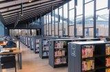 未来将是全球RFID智慧图书馆解决方案的首选