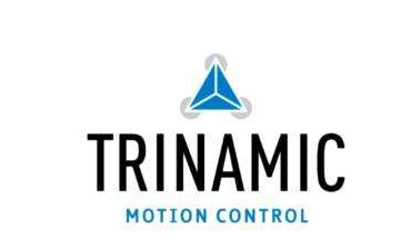 Trinamic推PD42-3-1241和模块TMCM-1241,面向5000rpm的高速定位步进电机应用