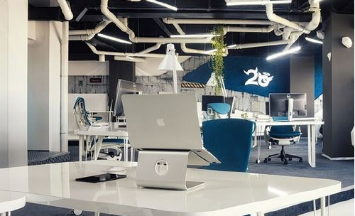 物联网+传感器,打造智能办公室