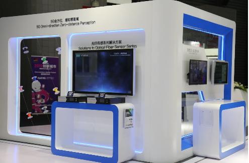 光纤传感器,传感和通信完美结合的新型传感器