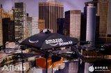亚马逊探索无人机为电动汽车充电而获技术专利