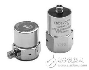 振動傳感器的原理是什么?有哪些種類和應用?
