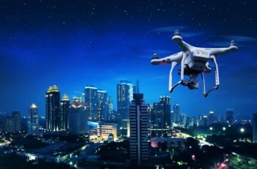 美国搭建空测走廊与无人机测试机构