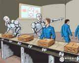 """""""机器人送快递""""的消息引起轰动,难道机器人真的无所不能了吗"""