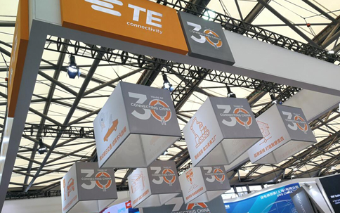 TE Connectivity发布2017年企业...