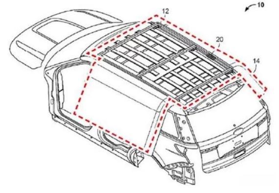 五大汽车安全技术盘点,保障大家的出行安全
