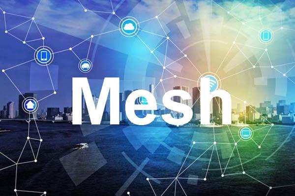 蓝牙Mesh技术增强物联网蓝牙无线IoT地位