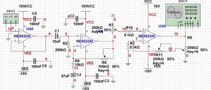 ?#31243;竏1047低音炮功放电路图