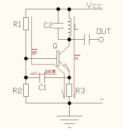 lc振荡电路和lc谐振电路有什么区别?lc振荡电路的原理及特点详解