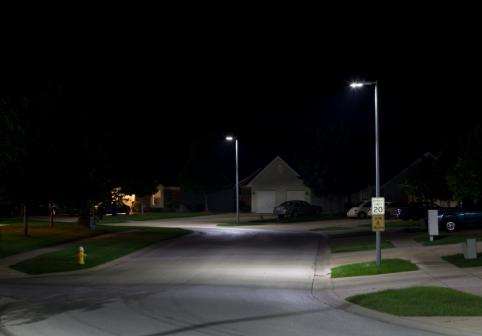 美国各城市推行LED路灯改造计划,能耗成本获极大降低