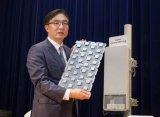 """三星電子已經成為5G技術的""""先行者"""""""