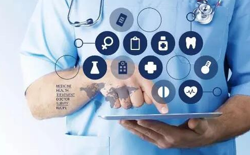 """互联网医疗的数据之痛,只有""""技术催化""""能解决"""