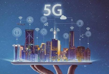 中国加快5G、下一代互联网建设应用